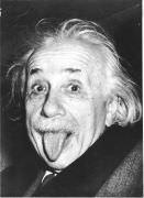 Albert-Einstein-heiter