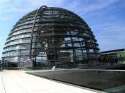 Reichstagsgebaude-Kuppel